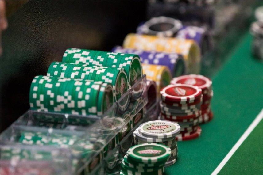 ku casino Game