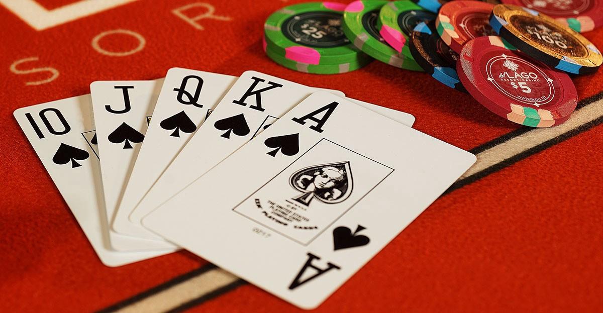 Gambling Games